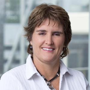 Michele Bullock